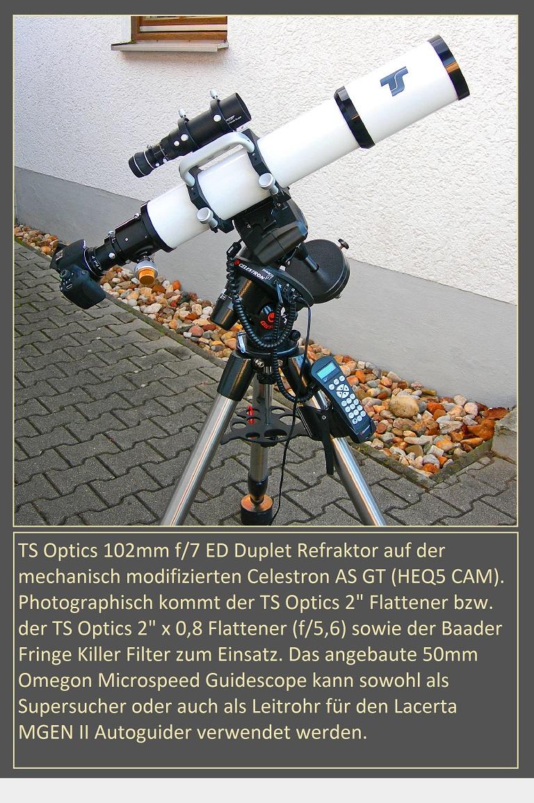 OCULAR LONG PERNG GRAN RELIEVE OCULAR 18MM 55º E18LA